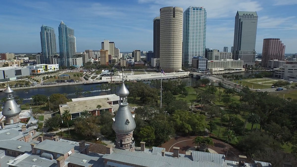 Aerial Videos and Photography